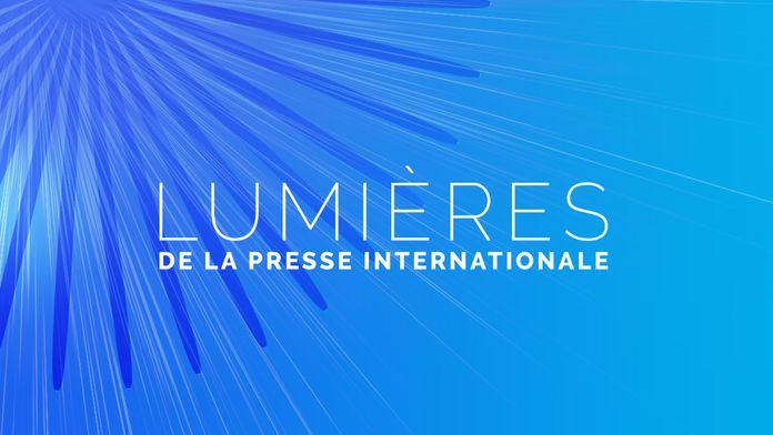 Lumières de la presse internationnale