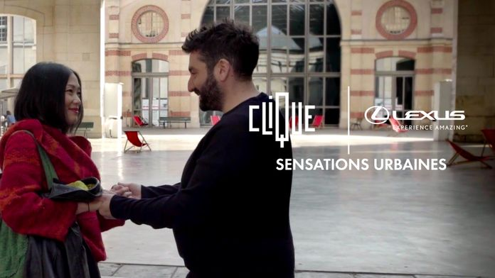 Clique x Lexus - Episode 1 : Kaori Ito