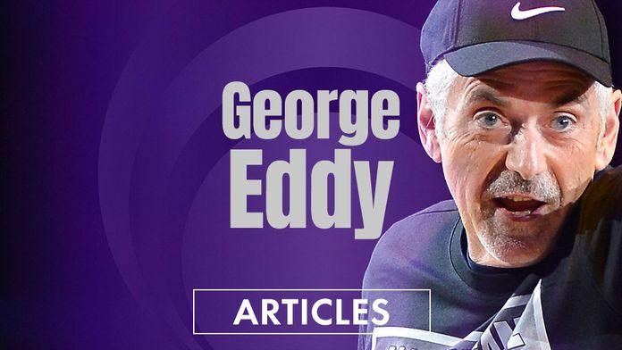 Blog Georges Eddy