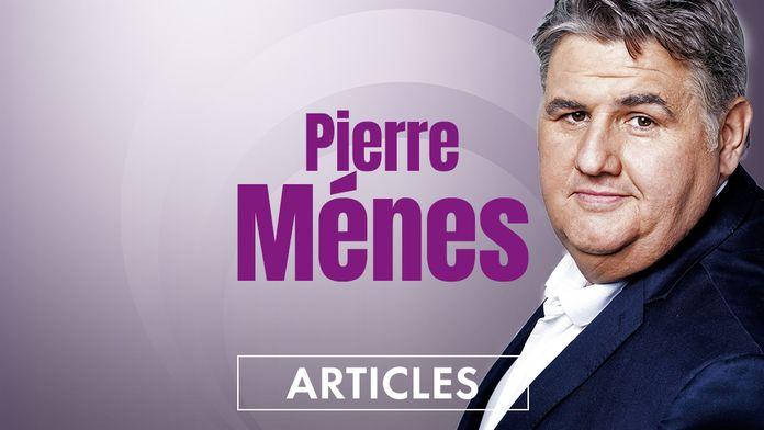 Blog Pierre Ménès