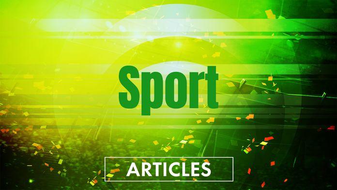 Actualités du Sport