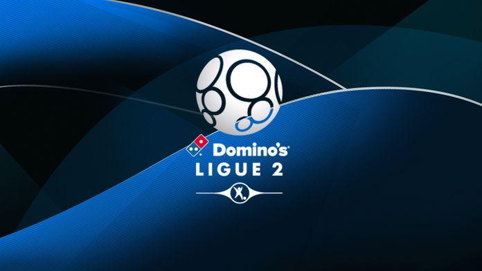 Domino's Ligue 2