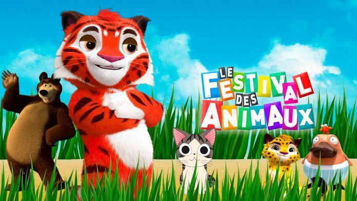 Le Festival des animaux en avril sur Piwi+