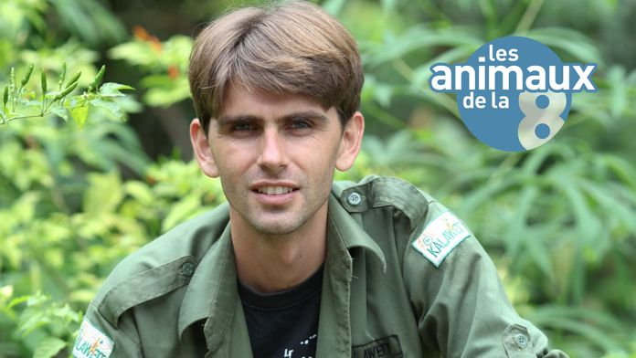 Animaux de la 8 : Interview de Chanee de l'association Kalaweït