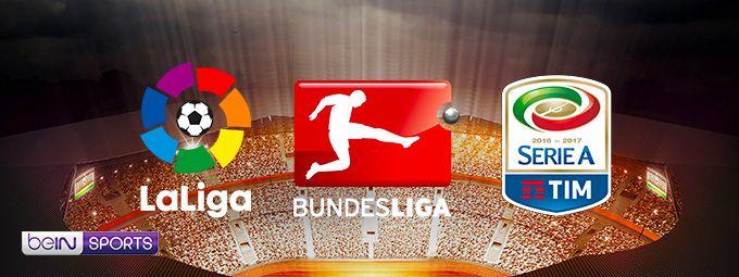 La Liga Bundesliga en janvier sur beINSPORTS