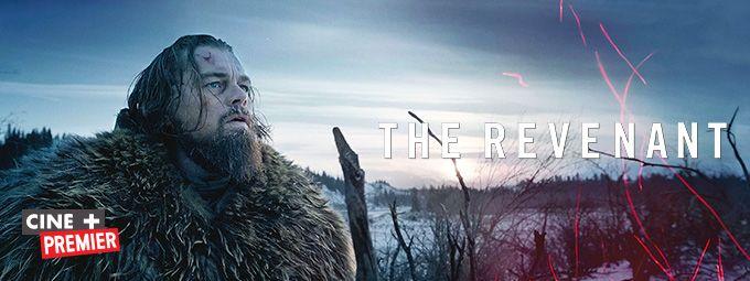 The Revenant en janvier sur CINE+ Premier