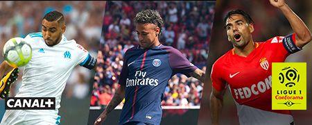 Ligue 1 : © Thinkstock