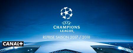UEFA Champions League : © UEFA