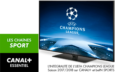 UEFA Champions League saison 2017/2018