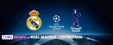 UEFA Champions League saison 2017/2018 en octobre sur beIN SPORTS