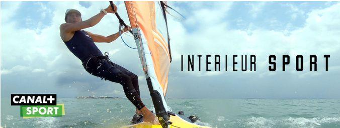 Intérieur sport - En décembre sur CANAL+SPORT