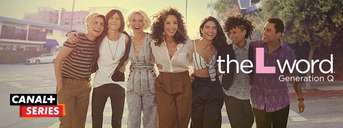 The L word - Generation Q - en décembre sur CANAL+SERIES