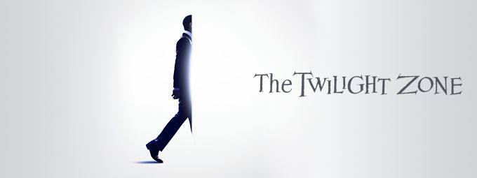 The twilight Zone - En décembre sur CANAL+SERIES