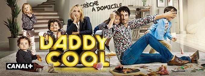 Daddy Cool en Novembre sur CANAL+