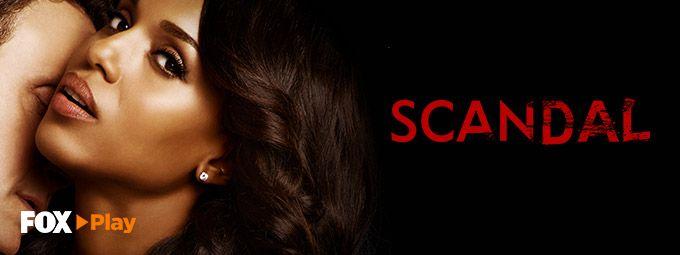 Scandal en décembre sur FOX Play