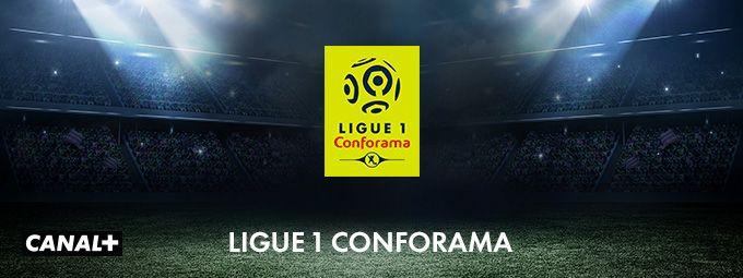 Ligue 1 Conforama en avril sur CANAL+