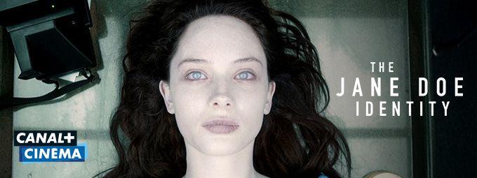 The Jane Doe Identity en avril sur CANAL+ Cinema