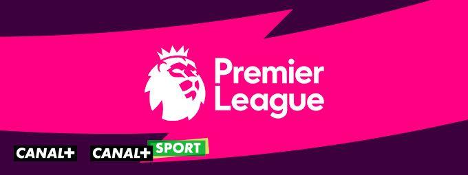 Premier league cet été sur CANAL+