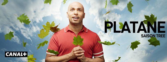 Platane - Saison 2 en janvier sur CANAL+