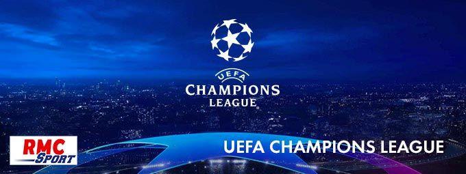 UEFA Champions League en Novembre sur RMC SPORT