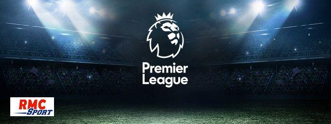 Premier League en Novembre sur RMC SPORT
