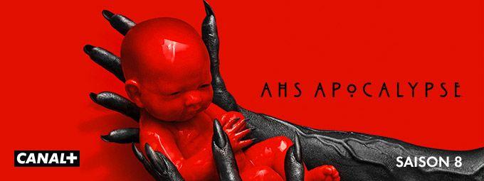 American Horror Story X : Apocalypse en Février sur CANAL+