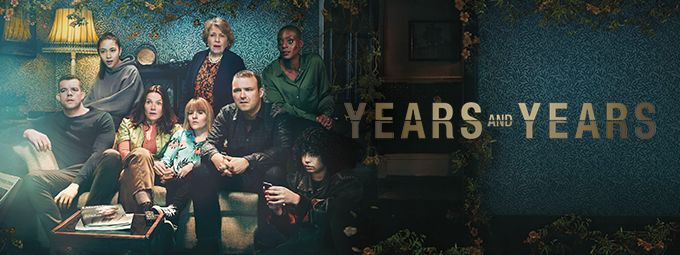 Years and years en octobre sur CANAL+SERIES