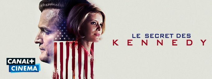 Le secret des Kennedy en octobre sur CANAL+CINEMA