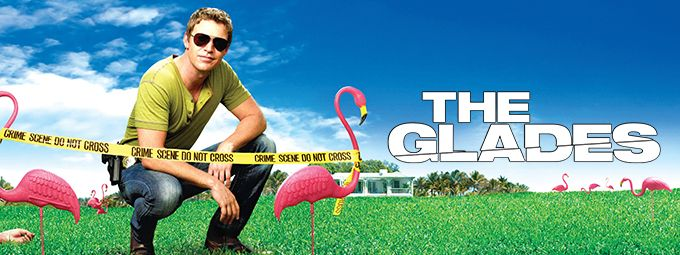 The Glades en Septembre sur CANAL+SERIES