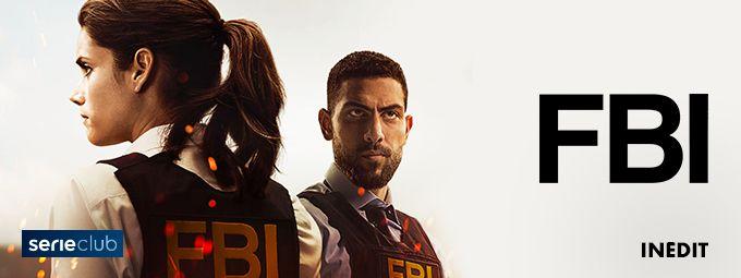 FBI - Saison 1 Inédit en octobre sur SERIE CLUB