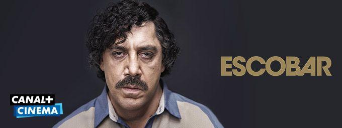 Escobar en Mars sur CANAL+CINEMA
