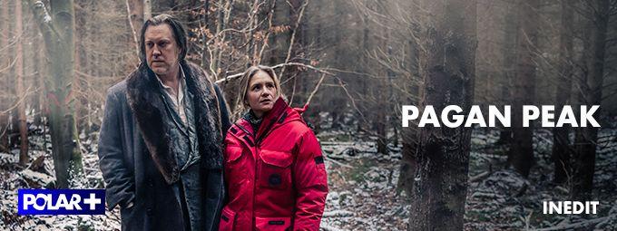 Pagan Peak - Inédit sur Polar+