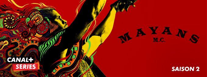 Mayans MC saison 2 en octobre sur CANAL+SERIES
