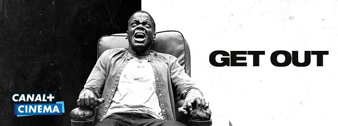 Get out - En novembre sur CANAL+CINEMA