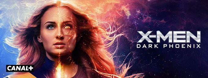 X-men : Dark Phoenix - En février sur CANAL+
