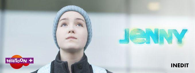 Jenny - Inédit sur Planète+
