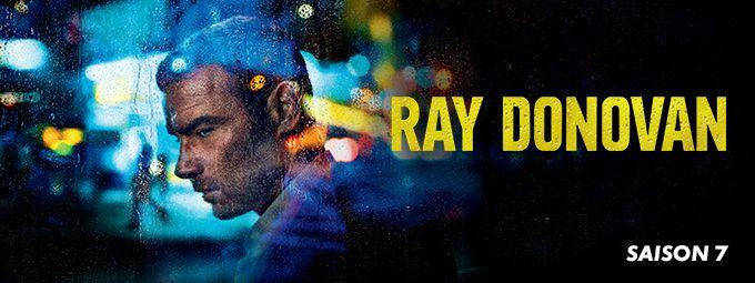 Ray Donovan - En novembre sur CANAL+SERIES