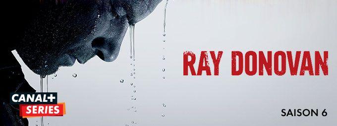 Ray Donovan en octobre sur CANAL+ Séries