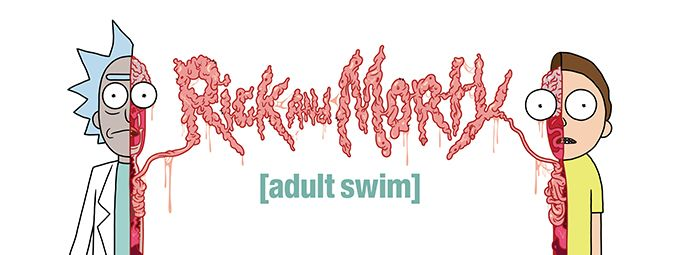Rick and Morty - En mars sur Adult Swim