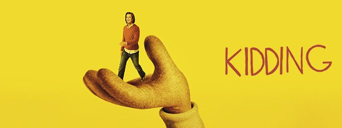 Kidding - Saison 2 - En mars sur CANAL+Séries