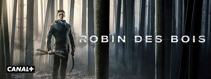 Robin des bois - En avril sur CANAL+
