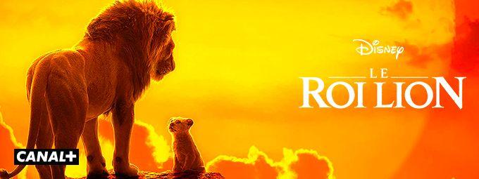Le roi lion - En avril sur CANAL+