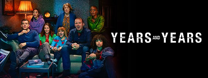 Years and years cet été sur CANAL+SERIES