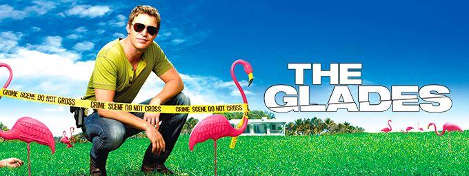 The Glades cet été sur CANAL+SERIES