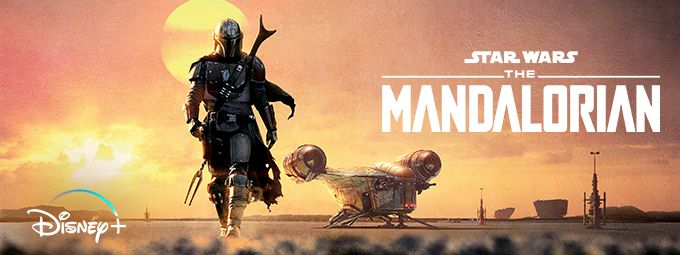 The mandalorian - En avril sur Disney+