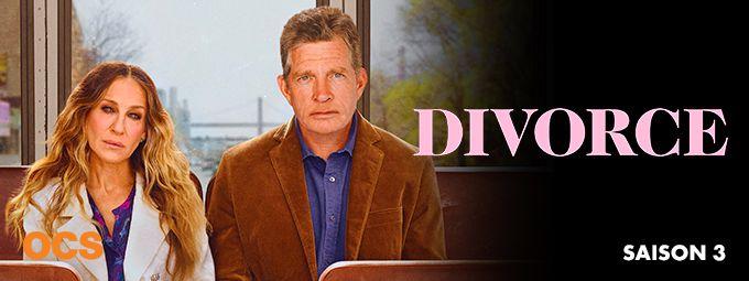 Divorce Saison 3 - Cet été sur OCS