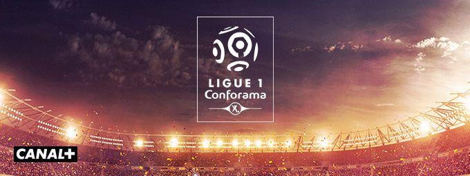 Ligue 1 Conforama en septembre sur CANAL+