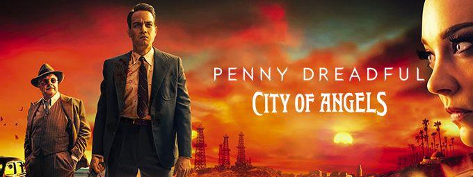Penny Dreadful en avril sur CANAL+SERIES