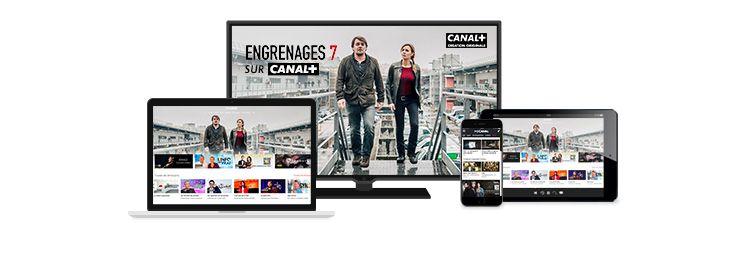 PC, Mac, TV, smartphone