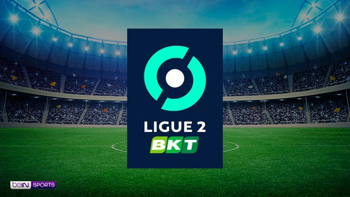 Ligue 2 BKT sur beIN SPORTS